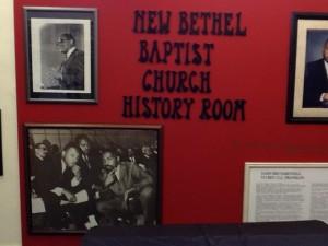 Bethel History