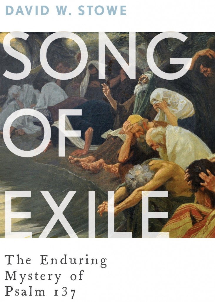 Song of Exile Book Cover