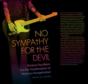 No Sympathy For the Devil Book Cover