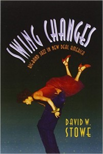 Swing Changes Book Cover