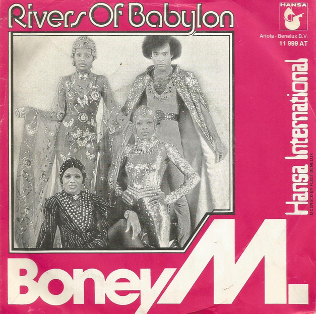 Boney Rivers